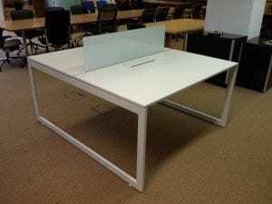 Bordonabe Bench Desk
